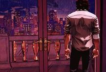 fable/the wolf among us