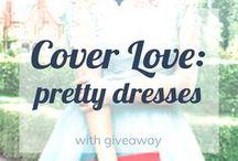 Cover Love: Dresses