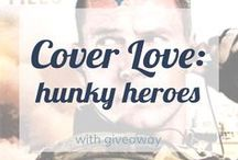 Cover Love: Heroes