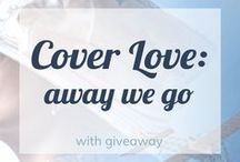 Cover Love: away we go