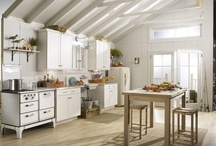Kitchen & Bath / Ideas and designs that will inspire you. From simple and classic to simply extraordinary kitchen and bath design.