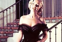 Marilyn Monroe / Dedicated to the beautiful Ms Monroe. My favorite photos.