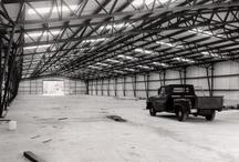 Company History / A brief history of the Nickerson Lumber Company dba Mid-Cape Home Centers.