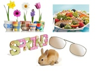 Spring in Haven! / Hop into Spring with a fresh attitude. Start with a great pair of Haven fits over sunglasses or clipons. www.havenfitsoversunwear.com