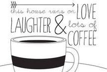 Kaffe, Kakao & Te / Varmt drikke og tilbehør