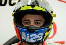 Andrea Iannone  / www.starlinedesigners.it