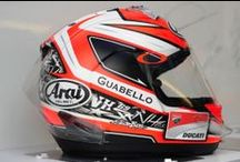 Nicky Hayden / www.starlinedesigners.it