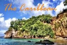 The Caribbean / Inspiration tales and photos from travel around The Caribbean.