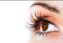 Beautiful Eyes in Plano TX / Having and maintaining #BeautifulEyes