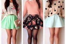 Hadříky / =) Outfit (=