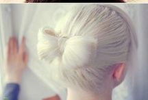 Vlasy / =) účesy, vlasy ~~hairs, hairs tutorial, how to... (=