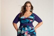 Plus Size / Plus Size models