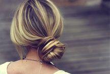 Lipstick•Hairspray•Powder Hair&MakeUp