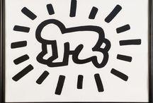 Keith Haring / Keith Haring