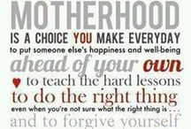 Quotes about Mothers / Haven fits overs and clipons celebrates mothers with wonderful quotes.
