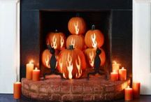 FIRE PLACES / Fireplaces