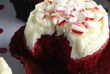 Red Velvet Cupcakes / Yummy!!!
