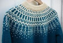 Wool projects / (knitting and crochet) DIY, project ideas, stiches and other wool things I like
