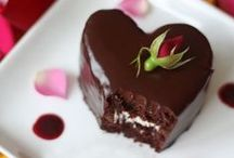 Valentine's Food Ideas - by Haven / Valentine's Food Ideas