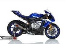 Yamaha YZF-R1 Factory Bike 2015 / Yamaha YZF-R1 Factory Bike 2015