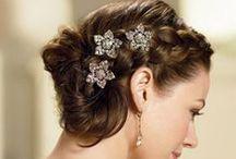 Wedding Hairdos by Haven