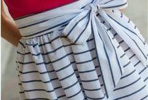 Couture - vêtements / Patrons et idées de vêtements à coudre soi-même.
