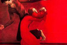 Montserrat Gudiol / Pinturas