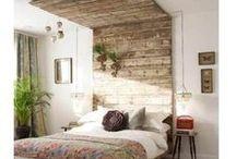 Style classique chic / Des intérieurs traditionnels, aux anciens meubles rénovés et à l'ambiance familiale.