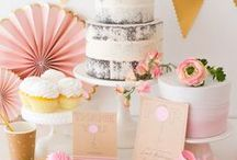 Baby Shower Tips / Tips for planning a Baby Shower