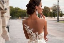 VESTIDOS DE NOIVA / SAY YES ... to the dress
