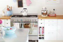 Kitchen love / Dreamy kitchens
