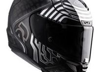 HJC & MARVEL: Helmets by Starline / HJC & MARVEL: Helmets by Starline