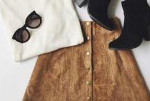 Fashion / Also my Christmas Wishlist and Black Friday Shopping list :)