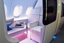 Comfortabel reizen / Extreme vormen van comfortabel reizen