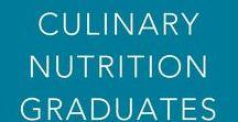 Culinary Nutrition Expert Graduates