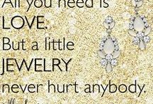 About Jewelry / Jewelry Quotes and Funnies