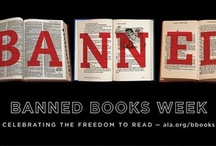 Banned Books / by Milwaukee Public Library