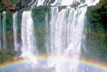 Waterfalls / by denise w