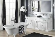 """Klassieke badkamers.... / hier ziet u enkele voorbeelden van ons genre klassieke badmakers..........""""genieten""""......."""