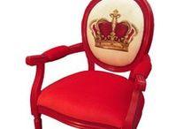 Chaises J'aime \Chairs I Love