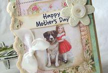 Mother's Day (Anyák napja)