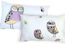 Textiles / Tekstylia /  Find more: http://www.decomania.pl/pl/c/Tekstylia/401