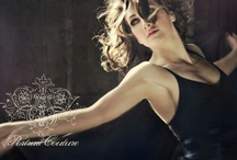Portrait Couture - Sue Bryce Inspiration