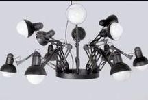 Lamps and lighting / Lampy i oświetlenie