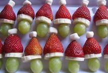 christmas ideas / Christmas crafts and present ideas / by Stephanie Zeigler Steelman