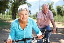 For Seniors / Senior nutrition and health.