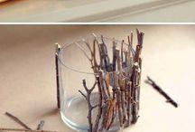 Idées artisanales
