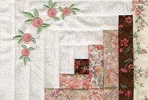 Quilting Blocks ---- Patchwork