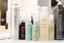 Aveda Products we LOVE! / Aveda products we just can't get enough of