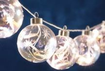 Christmas Lighting Wishlist / We are already planning what we want Santa to bring us this year, share your lighting wishlist ideas with us!